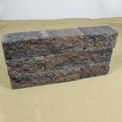 Wallblock Split 10x10x40