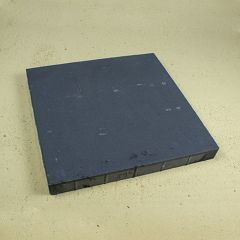 Tremico 60 x 60 x 6 cm Antraciet