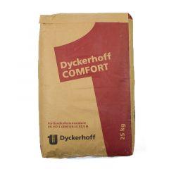 Dyckerhoff Comfort Portland Cement