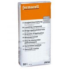 Fermacell Egalisatiekorrels 50 liter