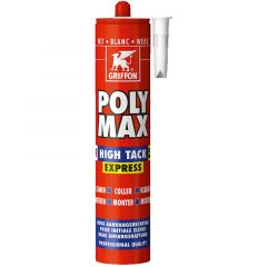 Griffon Polymax High Tack Express