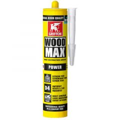 Griffon Woodmax Power