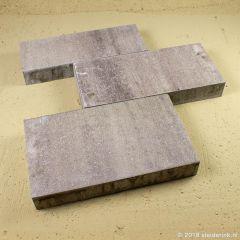 60plus Soft Comfort Banenverband 8 cm