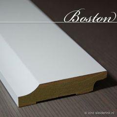 MDF Plint Boston Gegrond V313