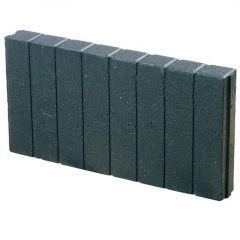 Mini Rondobandpalissade 6x25x50