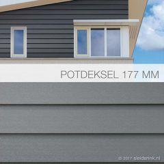 Keralit Potdeksel 177 mm (bestelnr. 2817)