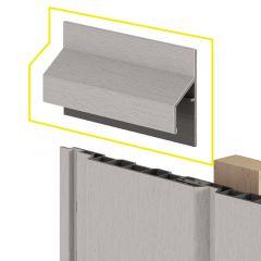 Keralit Trimkraal Aansluitprofiel 17 mm