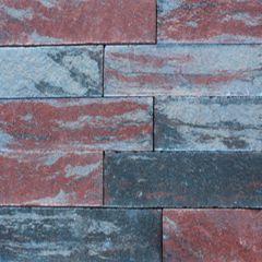 Wallblock Split 12x15x60