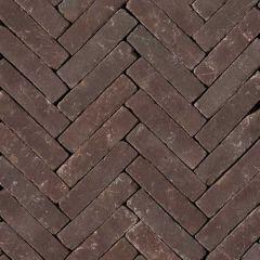 Wienerberger Violetta Getrommeld Waalformaat