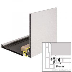 Keralit Montageprofiel 10 mm (bestelnr. 2867)