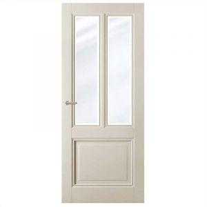 Austria Classic White Veere Blank Facetglas