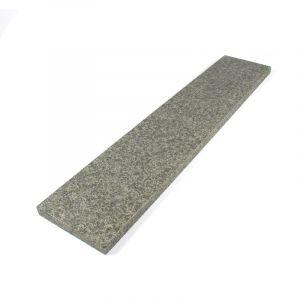 Basalt (G684) Vijverrand Gevlamd/Geborsteld met Facet