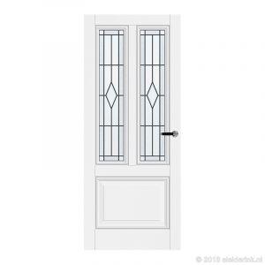 Bruynzeel Klassiek BRZ 21-002 Glas-in-Lood 2