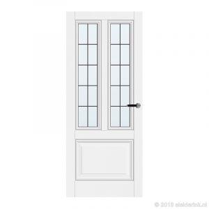 Bruynzeel Klassiek BRZ 21-002 Glas-in-Lood 5