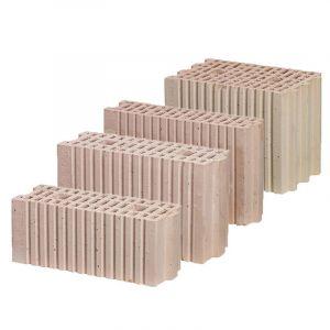 Porotherm PM20 Metselblokken
