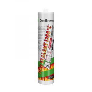 Den Braven Zwaluw Sealants Fire Sealant 1200 °C