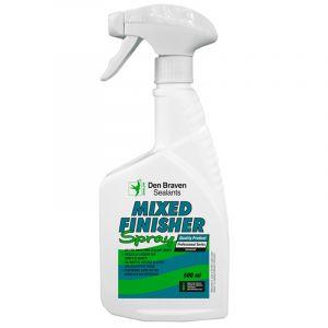 Den Braven Zwaluw Sealants Mixed Finisher Spray