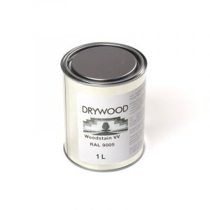 Drywood Woodstain VV RAL 9005