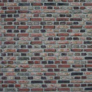 Eurosteen Gotiek Handvorm Waalformaat (4037)
