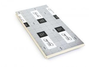 Eurowall Xentro Spouwisolatie 80 mm - 120x60 cm - pak à 6 platen (4,32 m²)
