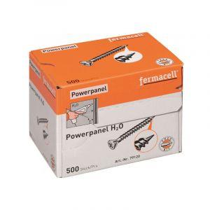 Fermacell Powerpanel H2O schroeven 3,9x35 mm - Doos á 500 stuks