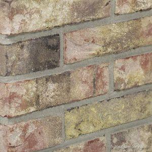 Eurosteen Nebrah Zilverzand Handvorm Waalformaat (4049)
