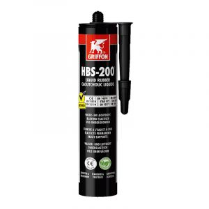 Griffon HBS-200 Liquid Rubber 310 ml
