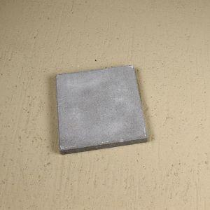 Betontegels 30x30x4,5 cm met Facet legvoorbeeld