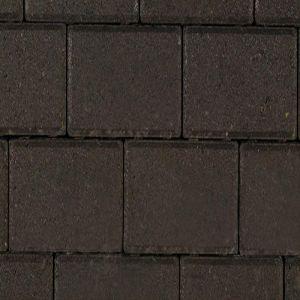 Halve betonklinkers 8 cm