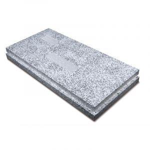 IsoFort® EPS Spouwisolatieplaten 2.0 - Dikte 60 mm - pak à 10 platen (7,66 m²)