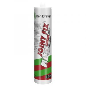 Den Braven Zwaluw Sealants Joint Fix