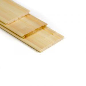Kraaldelen Grenen 12x108 mm