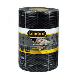 Leadax Loodvervanger Zwart
