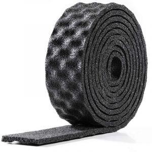 LEWIS® Geluidsisolerende Rubber Oplegstrook 19x98x10000 mm
