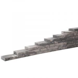 Line Block 55x20x6 cm