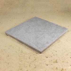 Cera Tecnica 4.0 60x60x4 cm Livigno Grey