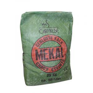 Mekal Metselkalk
