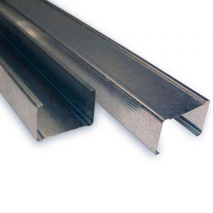 Metal Stud C100-profiel