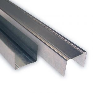 Metal Stud U75-profiel