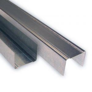 Metal Stud U100-profiel