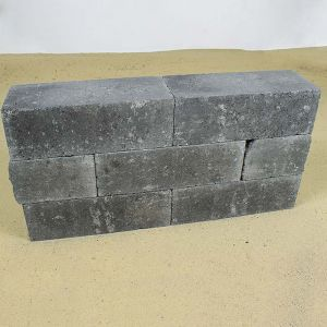 Wallblock Old 12x10x30