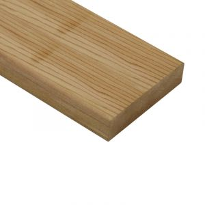 Rhombus Western Red Cedar 18x92 mm