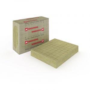 ROCKWOOL RockFit Duo 1000x800x80 mm - Verpakking