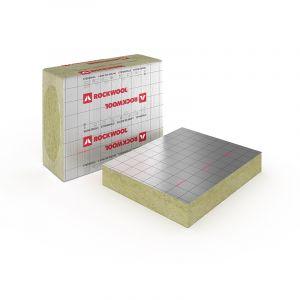 ROCKWOOL RockFit Mono Silver 1000x800x140 mm - Verpakking