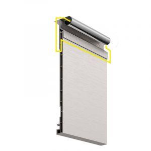 Keralit Trim/Kraal Aansluitprofiel 10 mm (bestelnr. 2843)
