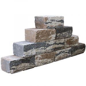 Straight Block 35x20x15 cm
