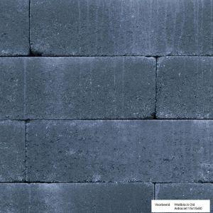 Wallblock Old 15x15x30