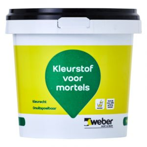 Weber Vloeibare Zandcement VZC®