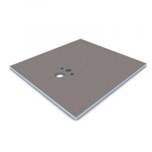 Wedi I-Board 1245x1200x20 mm