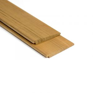 Zweeds Rabat Western Red Cedar 8-20x127 mm